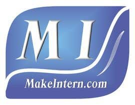 #9 for Design a Logo for www.makeintern.com by Harster13