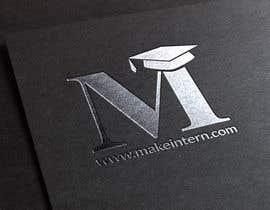 #25 untuk Design a Logo for www.makeintern.com oleh satriadesigner