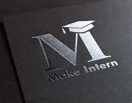 #26 untuk Design a Logo for www.makeintern.com oleh satriadesigner
