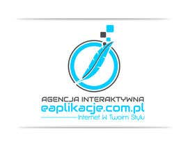 georgeecstazy tarafından Design a logo for the Interactive Agency için no 3