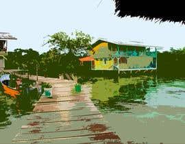 #11 untuk Make cartoon out of a photo oleh optimizedimage