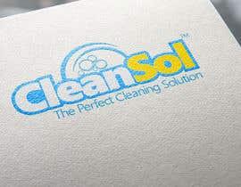 colcrt tarafından Diseñar un logotipo for CLEANSOL için no 40