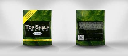 #49 untuk We need 2 designs for 3x4 bag oleh AhmedAdel3