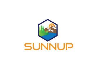 alyymomin tarafından Design a Logo for sunnup.com için no 9