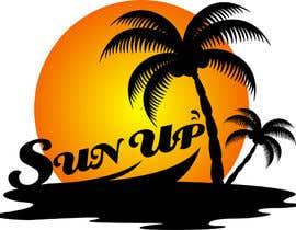 istykristanto tarafından Design a Logo for sunnup.com için no 7