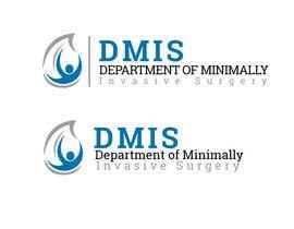 skpixelart tarafından DMIS Logo Design için no 35