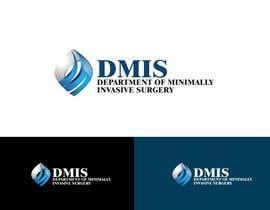 mydesign60 tarafından DMIS Logo Design için no 11
