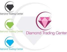 vivekdaneapen tarafından Design a Logo for Diamond Shop için no 27