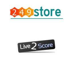 RaviBhatti tarafından Design a Logo for two of my e-commerce sites için no 13