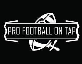 #21 untuk Create a Logo for an American Football website oleh see7designz