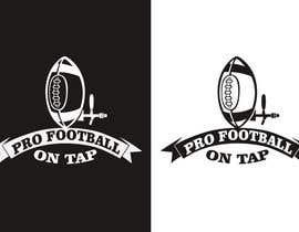 #18 untuk Create a Logo for an American Football website oleh atomixvw
