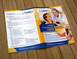 Italicstudio tarafından Design a Flyer for Aged Care Course için no 37