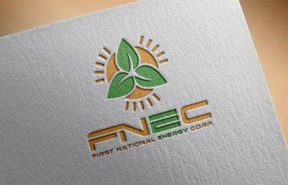 #15 untuk Design a Logo for Green Energy Company oleh Huelevel