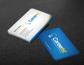 #26 untuk Design some Business Cards for Carrerist oleh imtiazmahmud80