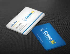 #29 untuk Design some Business Cards for Carrerist oleh imtiazmahmud80