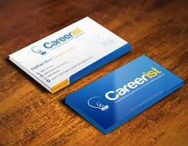#56 untuk Design some Business Cards for Carrerist oleh mohanedmagdii