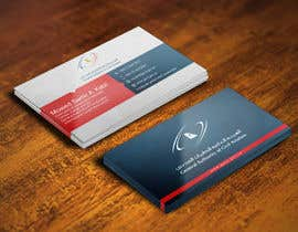 #147 untuk Design some Business Cards for me oleh mohanedmagdii