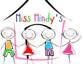 istykristanto tarafından Design a Logo for Miss Mindy's Family Daycare için no 31