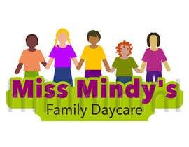 #43 untuk Design a Logo for Miss Mindy's Family Daycare oleh hazellarge