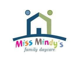 #32 untuk Design a Logo for Miss Mindy's Family Daycare oleh rohit4sunil