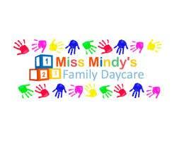 anealex tarafından Design a Logo for Miss Mindy's Family Daycare için no 22