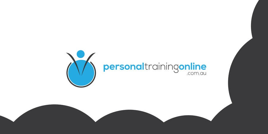 Bài tham dự cuộc thi #                                        75                                      cho                                         Design a Logo for Personal Training Online