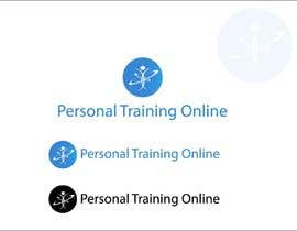 #33 for Design a Logo for Personal Training Online by ahwm