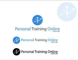 #36 cho Design a Logo for Personal Training Online bởi ahwm