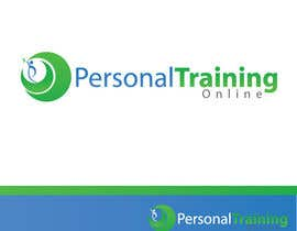 #34 cho Design a Logo for Personal Training Online bởi nsurani