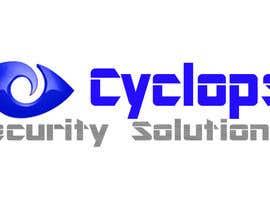 #9 untuk Design a Logo for a security solutions company oleh uuganaa1