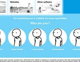 #7 untuk Design and implement a custom made website navigation oleh SundaySalsa