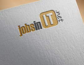 #39 untuk Design a Logo for Jobs In IT oleh parikhan4i