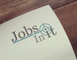 #36 untuk Design a Logo for Jobs In IT oleh Nadimboukhdhir