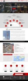 ankisethiya tarafından Corporate Microsite Redesign için no 7