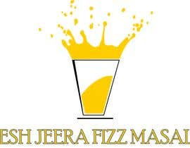 ayishascorpio tarafından Urgent(3 days) elegant Logo needed for Carbonated Beverage için no 20