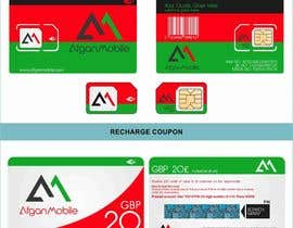 #51 untuk Create Branding, Logo and Designs for AfganMobile oleh shaggyshiva