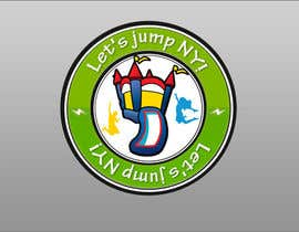 #29 for Design a Logo for LJNY by butterflyblue93