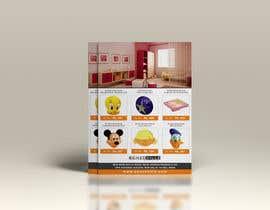 #6 untuk Kids Handles Flyer Design oleh igraphicdesigner
