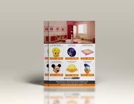#7 untuk Kids Handles Flyer Design oleh igraphicdesigner