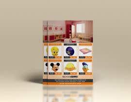 #9 untuk Kids Handles Flyer Design oleh igraphicdesigner