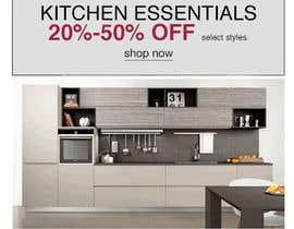 aakamel tarafından Kitchen Accessories Flyer Design için no 1