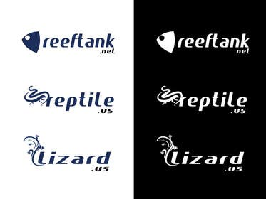 #24 for Design THREE different logos with similar theme by shrish02