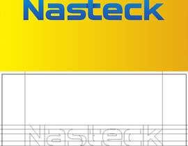 mamadueshahed tarafından Design a Logo for Nasteck için no 25