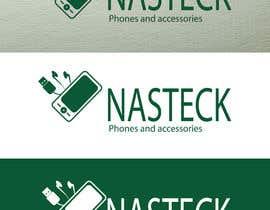 uuganaa1 tarafından Design a Logo for Nasteck için no 28