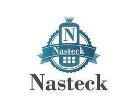 joelsonsax tarafından Design a Logo for Nasteck için no 30