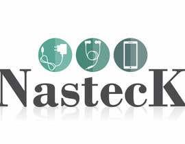 joelsonsax tarafından Design a Logo for Nasteck için no 32