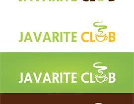 #134 untuk Design a Logo for the Javarite Club oleh sajjadahmad671