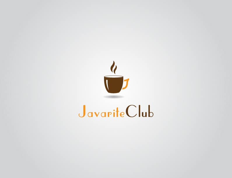 Penyertaan Peraduan #114 untuk Design a Logo for the Javarite Club