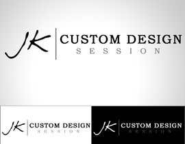 #11 untuk Design a Logo for 'JK Custom Design Session' oleh stajera