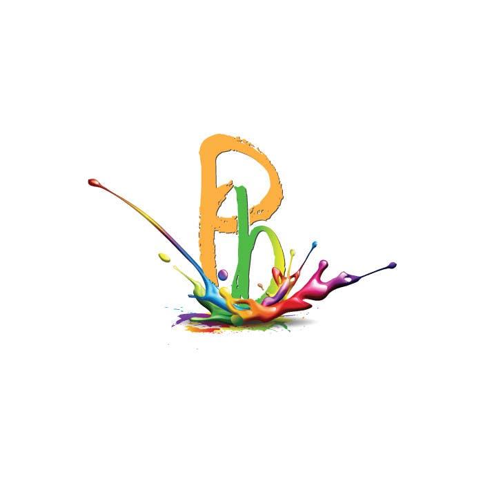 Penyertaan Peraduan #56 untuk Design a Logo for a Cool Printing Company's Website